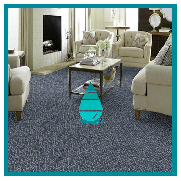 Limpieza de pisos alfombrados