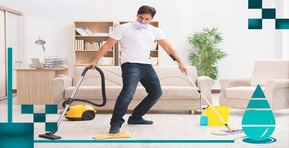 Cómo limpiar el hogar